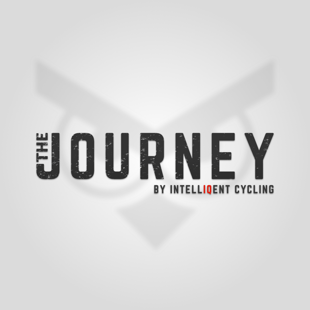 Intelligent Cycling The Journey logo